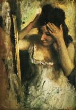mirror degas