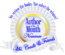 Author-of-the-Month-Nominee
