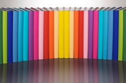 Reading colors your life