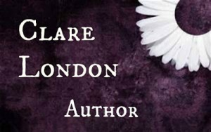 diverse reader Clare London