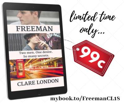 freeman BB promo